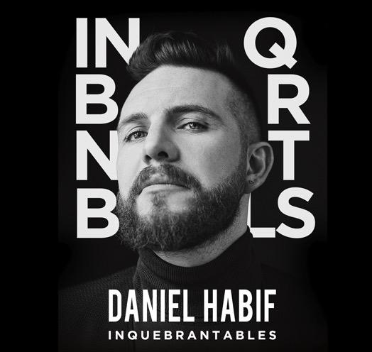 Daniel Habif Inquebrantables