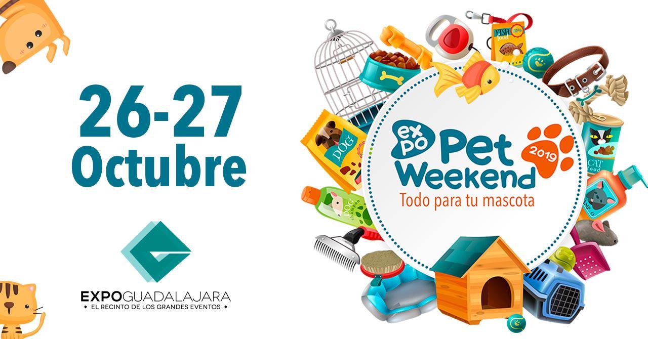 Expo Pet Weekend 2019
