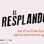 El resplandor Cinepolis en Guadalajara
