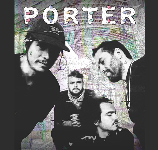 Porter en el teatro Diana 2019