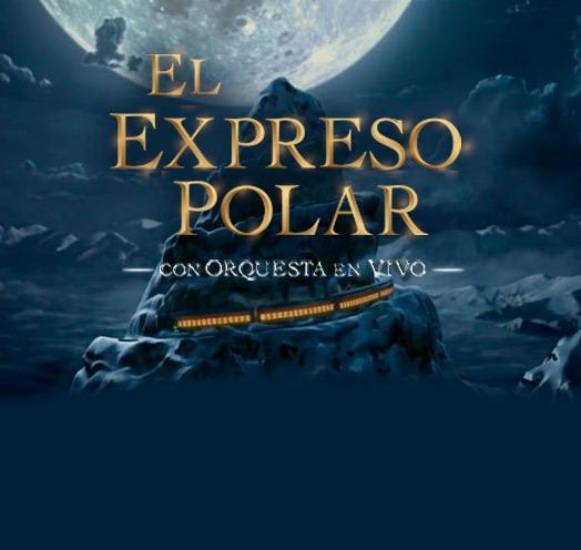 El Expreso Polar Con Orquesta en Vivo