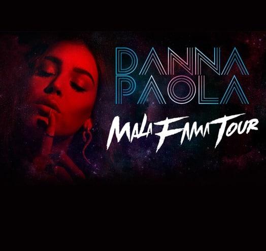 Danana Paola Febrero 2020 Teatro Diana