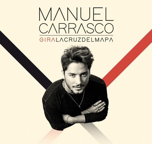 Manuel Carrasco Teatro Diana Feberero 2020