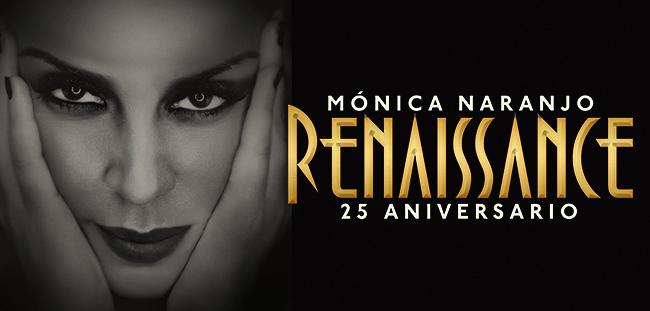 Monica Naranjo Teatro Diana 2020