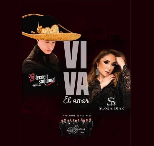 Steveen Sandoval Teatro Diana Febrero 2020