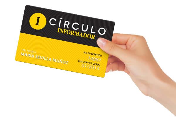 Membresia Circulo Informador