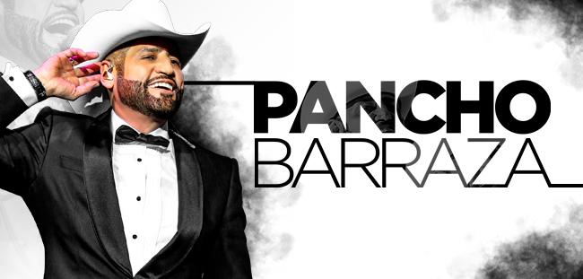 Pancho Barraza Tour 2021 | Auditorio Telmex